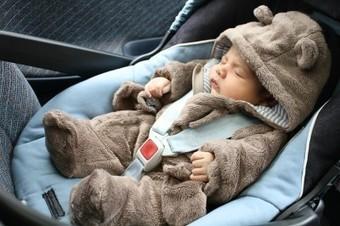 Un jeune père invente un système pour éviter d'oublier ses enfants dans la voiture | Coup de coeur de MumDolce | Scoop.it