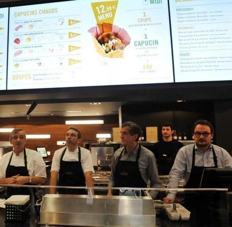 Les sandwiches gourmands de Michel Bras à savourer à Toulouse | L'info tourisme en Aveyron | Scoop.it