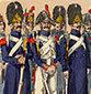 Les Hommes du Territoire de Belfort morts sous l'uniforme des Troupes de Napoléon | Nos Racines | Scoop.it
