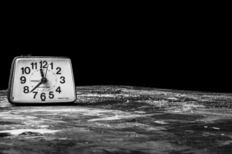 Sindrome di Tourette e tempo: curare il mal di velocità | Sindrome di Tourette e Dintorni | Scoop.it