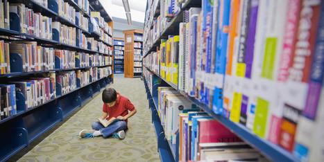 Library Releases List Of 100 Great Children's Books | The Digital Door | Scoop.it