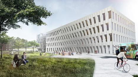 Bjarke Ingels galardonado con el Louis Kahn Memorial Award 2016 | retail and design | Scoop.it