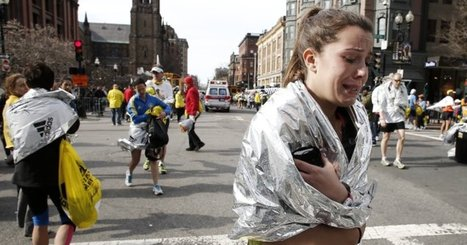10 Most Racist Tweets About Boston Marathon Bombing | Media Controversies: Boston Marathon Bombings | Scoop.it