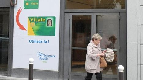 Complémentaire santé: l'exécutif crée un contrat pour les personnes âgées | Seniors | Scoop.it