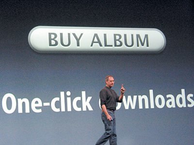 iTunes Is A Bigger Business Now Than Apple Was In 2004 | cross pond high tech | Scoop.it