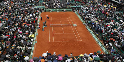 Roland-Garros: négociations à l'automne sur les droits TV | marketing sportif | Scoop.it