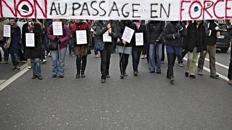 Rythmes scolaires : la grande colère des profs contre les Villes | Rythmes Scolaires au Pays de France | Scoop.it