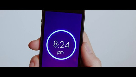 Wake Is a Motion-Controlled Alarm Clock with a Minimal  Interface | MyWeb4Ed | Scoop.it