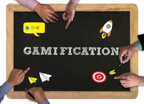 4 herramientas de gamificación que enseñan más que muchos libros de texto | CulturaDigital | Scoop.it