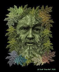 Re-awakening the Green Man | ecopsychology | Scoop.it