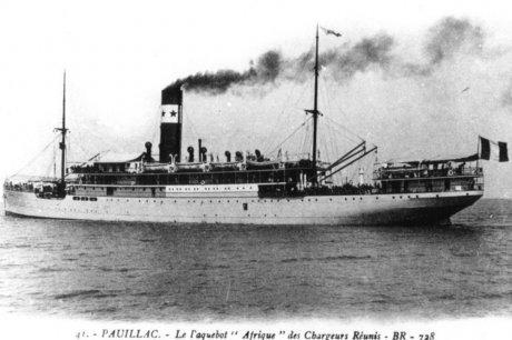 Le « Titanic » français oublié | Généalogie en Pyrénées-Atlantiques | Scoop.it