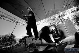 Reverend Horton Heat celebrate 25 years of high-velocity rock 'n'roll   Rockabilly   Scoop.it