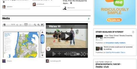 Organize Twitter content easily with these 5 Twitter curation tools. | Online Tools | Scoop.it