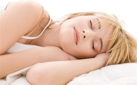 Melatonin can help you sleep | Smog & Beauty | Scoop.it