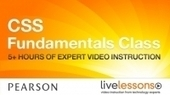 Take Control of Your Style Sheet: CSS Fundamentals Class | Online Learning Marketplace | Scoop.it