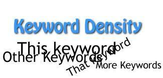 SEO Optimization – Get Key word Density Just Right | SEO Talk | Scoop.it