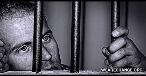 Are private prisoners the new slaves of the USA? | We Are Change | North & South America, & Asia | Scoop.it