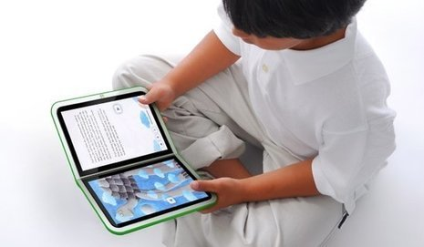 600.000 ebooks gratuits | Innovation pour l'éducation : pratique et théorie | Scoop.it