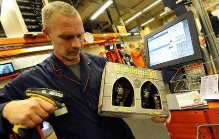 Les Belges s'arrachent une bière vendue pour rénover un monastère   Belgian beer consumption: France-Japan   Scoop.it