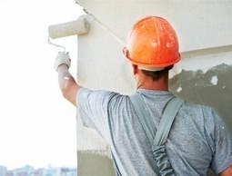Comment peindre une petite pièce ? | molecularck | Devis Travaux-peinture-maison-appartement-rénovation | Scoop.it