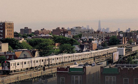 Filmer la diversité urbaine à New York - Métropolitiques | Ambiances, Architectures, Urbanités | Scoop.it