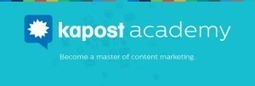10 Essential Content Marketing Lessons for Modern Marketers | Kapost Content Marketeer | Content Marketing | Scoop.it