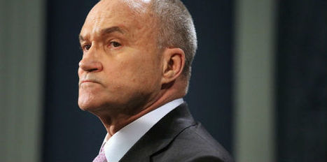 Is Ray Kelly in Line to Head Homeland Security? - The Root | Homeland Security | Scoop.it