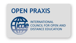 Open Praxis | Educación flexible y abierta | Scoop.it
