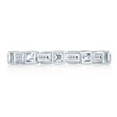 Stackable Rings   Ajaffe's Diamond Rings   Scoop.it