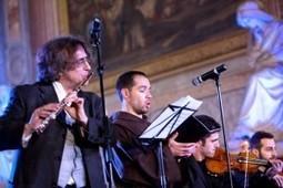 Assisi Suono Sacro, melodie classiche da ascoltare | Vivere Turismo | Vivere Turismo | Scoop.it