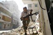 EN IMAGES. Syrie, reportage au coeur de l'enfer | infos générales | Scoop.it