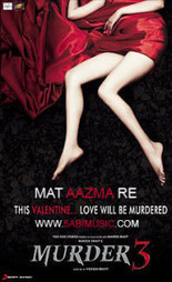 Murder 3: Mat Aazma Re Mp3 Song Download | Internet topic | Scoop.it
