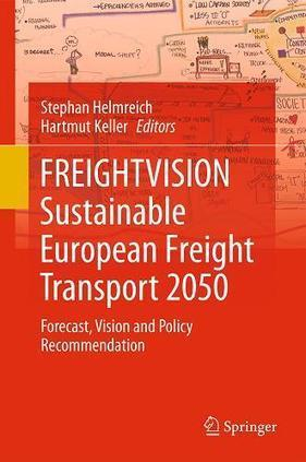 Freightvision2050 | Capitalization on European Transport & Logistics Projects | Scoop.it