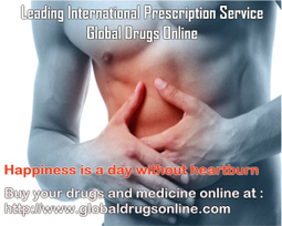 Prevacid  For Heart Burn And Stomach Disorders | Online International Prescription Service | Scoop.it