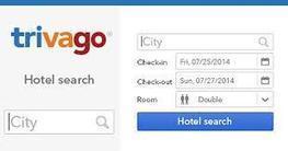 Promozione Turistica Blog: Trivago: arriva la prenotazione diretta | Promozione Turistica Eguides | Scoop.it
