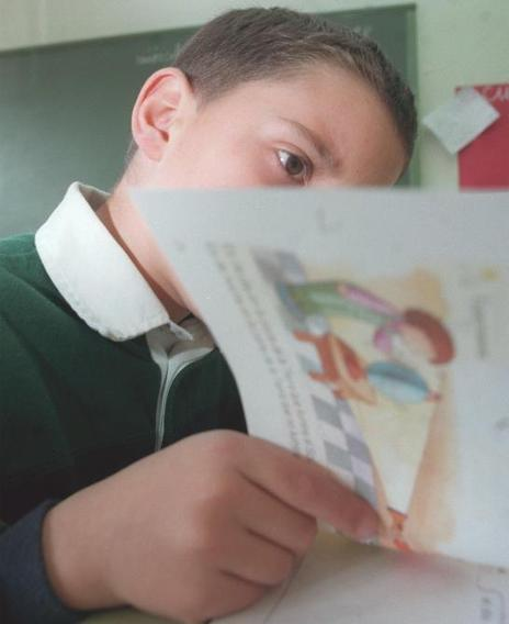 Un método para que los niños comprendan lo que está leyendo | Aprender y educar | Scoop.it