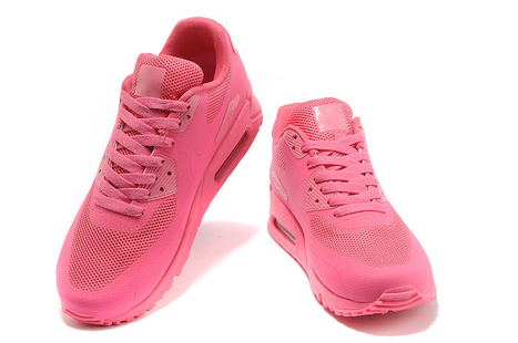 Nike Air Max 90 Hyperfuse Womens Pink UK Discount | Fashion world! | Scoop.it