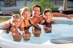 Maintain Your Hot Tub Filter Cartridges for Ultimate Family Dip | poolfilters | Scoop.it