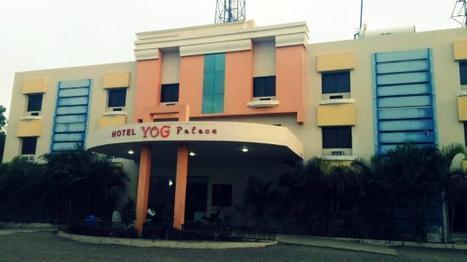 vacations gateway- best budget hotel - Picture of Hotel Yog Palace, Shirdi - TripAdvisor   Vacations Gateway   Scoop.it