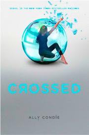 Chaise Longue: Opinião - Crossed | Ficção científica literária | Scoop.it