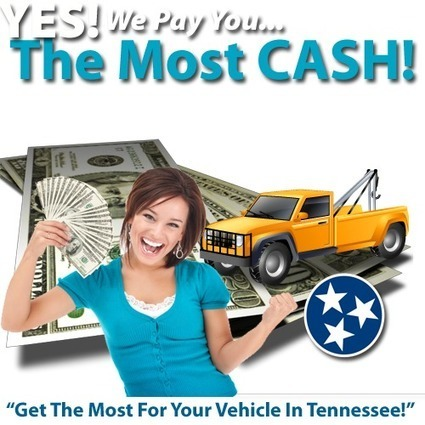 Car Buyers tn | Car Buyers Tennessee | Scoop.it
