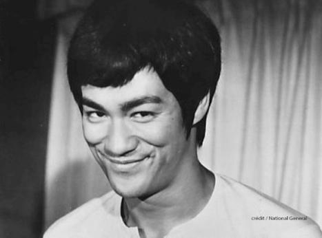 Bruce Lee : une philosophie calibrée pour entreprendre   Bien-être au travail   Scoop.it