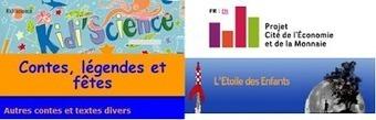 Bibliobloguons: Les coups de coeur multimédia du printemps | Le numerique en secteur jeunesse | Scoop.it