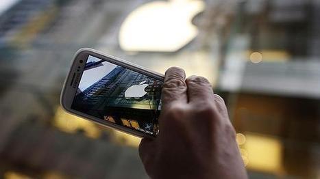 Google, Facebook y Twitter impulsan el crecimiento del mercado de publicidad móvil | Hipermedia | Scoop.it