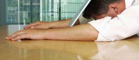 Comment prévenir le stress au travail | Recherches et innovations RH by ALOREM | Scoop.it