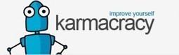 Karmacracy o cómo obtener recompensas por compartir contenido | (I+D)+(i+c): Gamification, Game-Based Learning (GBL) | Scoop.it