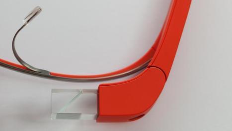 Politie New York test Google Glass - NUtech | Google Glass | Scoop.it