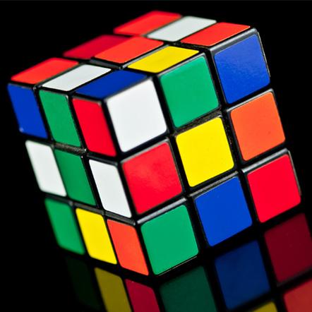 World's fastest Rubik's cube solving robot | Post-Sapiens, les êtres technologiques | Scoop.it