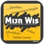 My Wis – Wiskunde: rekenen op iPhone met snelle tests - iphoneclub.nl | Nieuws en wetenswaardigheden NaSk | Scoop.it