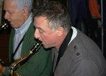Les musiciens du Puissance Jazz Big Band: les saxophonistes   I Got Rhythm   Scoop.it